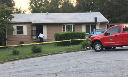 66-year-old dies after house fire in Richmond County