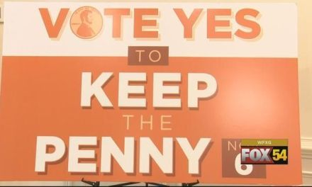 Officials urge Aiken County voters to pass CPST in November