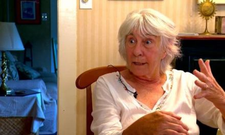 Elderly woman attacked by mother bear after encounter with cubs
