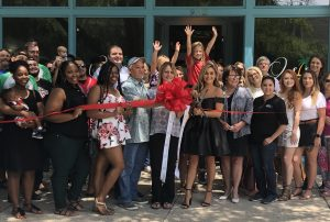 New Salon and Spa Opens Downtown