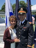 Evans man graduates from United States Merchant Marine Academy