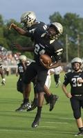 Thomson rolls over North Augusta in season opener postponed by weather