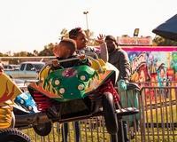 Aiken's Western Carolina Fair to entertain with rides, shows