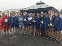Augusta Prep takes region cross country titles