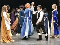 Medieval dinner theater will offer a night of revelry at Evans High School