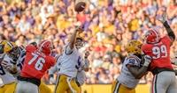 It's all set: Georgia will play LSU in SEC championship game