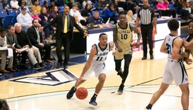 Jags Topple Rivals in Peach Belt Conference Showdown