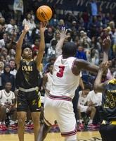 Evans hosts Region 3-AAAAAA Basketball Tournament