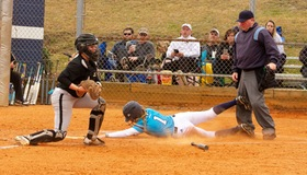 Softball Doubleheader Moved to Earlier Start