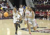 North Augusta girls' basketball wins fourth-straight state title
