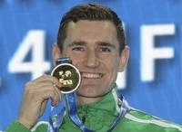Olympic swimmer Cameron van der Burgh calls coronavirus 'by far the worst virus' he faced