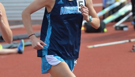 Track & Field To Compete in Victor Ice Breaker Duals
