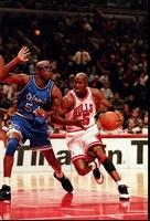 Horace Grant fumes at Michael Jordan's 'lie' in 'The Last Dance' about him being a 'snitch'