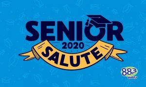 Augusta Salutes High School Seniors