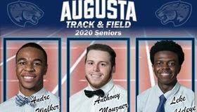 Augusta Spring Senior Spotlight Series: Men's Track