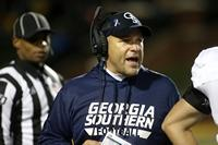 Georgia Southern announces kickoff times for 5 football home games