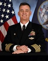 Evans native takes command of Naval Facilities Engineering, Mid-Atlantic