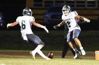 Greenbrier's offense has been the talk this season. But the Wolfpack defense   showed up against Grovetown