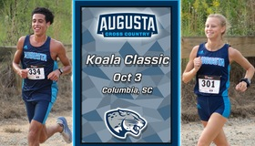 Jags Cross Country Starts Season At Columbia College Oct. 3