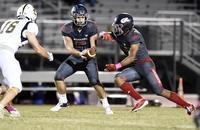 Live Updates: Get Week 8 Augusta-area high school football scores here