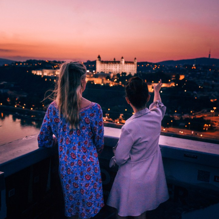 If Bratislava isn't on your bucket list yet then here's why it should be