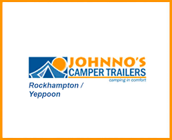 Johnno's camper trailers – rockhampton / yeppoon