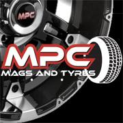 Mpc mags and tyres