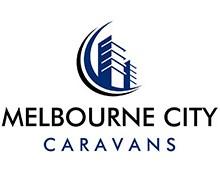 Melbourne city caravans
