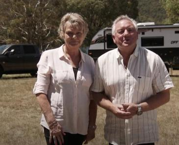 What's up downunder, series 11, episode 8 – 32