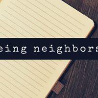 Dunwoody North Neighborhood Group