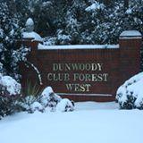 Dunwoody Club Forest