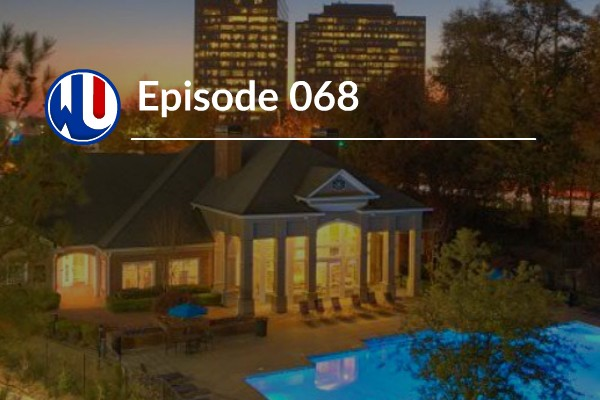 068 – Matt LaMarsh – Selling Sandy Springs