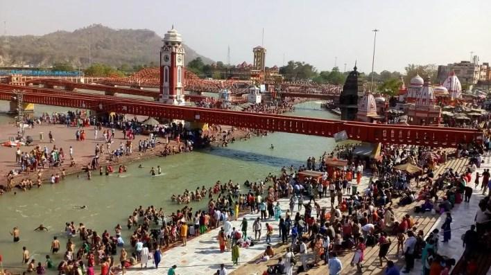 Clock Tower, Haridwar