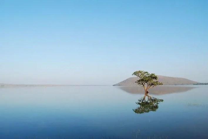 Pakhal Lake, Telangana