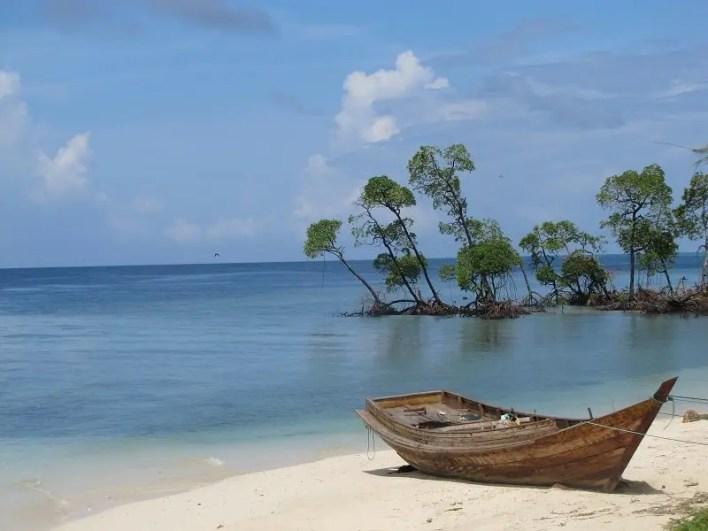 Havelock Andaman and Nicobar Islands