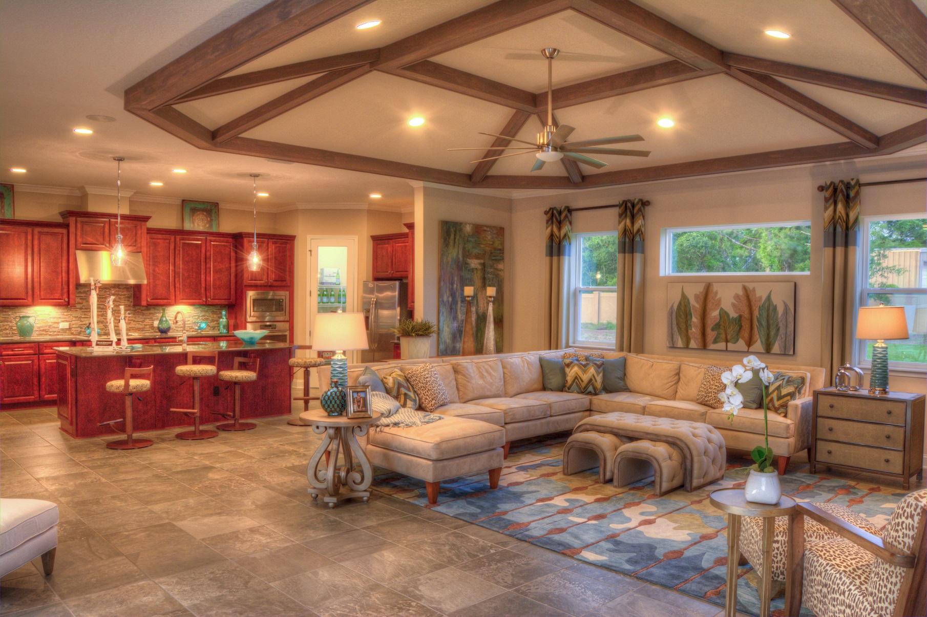 Sisler Johnston Interior Design Wins Laurel Awards For