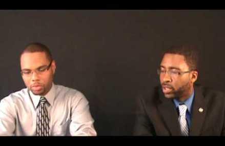 Interview with Brandon Ellington – Missouri State Representative of House District 22