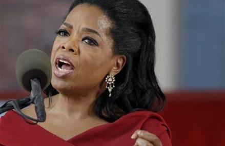 OBAMA TO HONOR CLINTON, OPRAH WITH FREEDOM MEDAL
