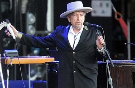New video coming for Bob Dylan's 'Rolling Stone'