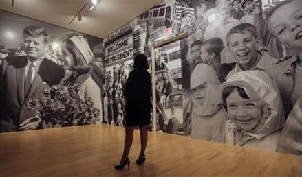 AP Essay: For boomers, JFK death ripples still