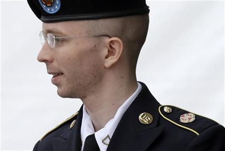 Manning says gender ID dispute could go to court