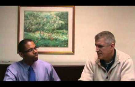 Interview with Grandview Mayor Steve Dennis