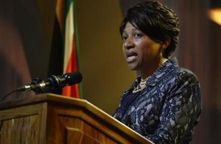 'GO WELL MADIBA' – MANDELA FUNERAL QUOTES