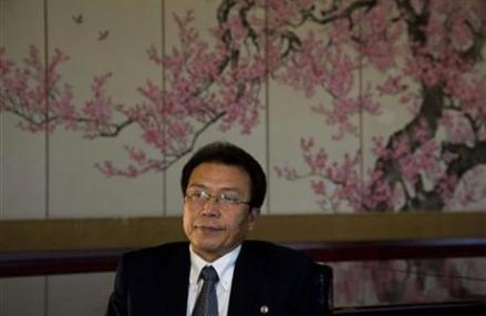 NKOREAN OFFICIAL: PURGE WON'T HURT ECONOMIC POLICY