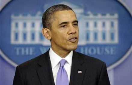 OBAMA BACKS LIMITS ON NSA PHONE COLLECTIONS