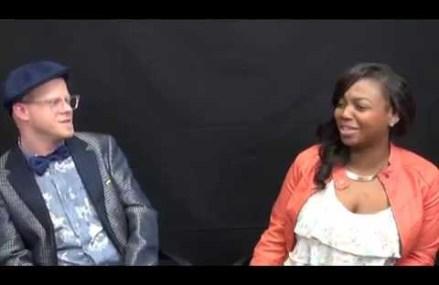 Oprah Brown Interviews Doug 'Nightlife Jones' Rosenbrook