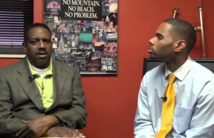 Interview with Author of Steven Penn Case For Pardon