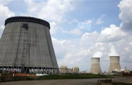 Cost pressure intensifies for Southern Co. nuclear plant