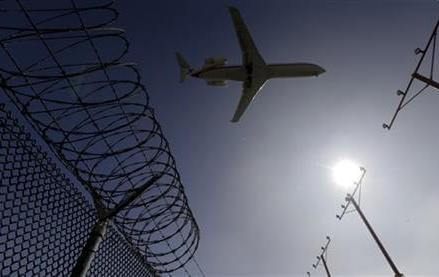 AP investigation details perimeter breaches at US airports