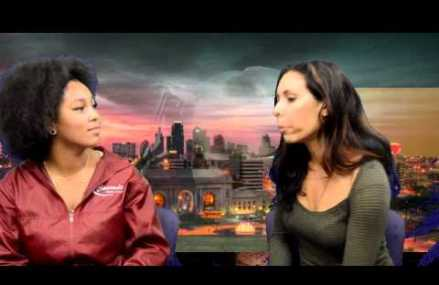 Interview with aerial performing artist Jade Osborne